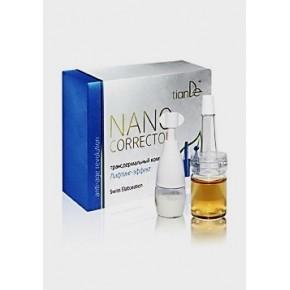 12201 NANO CORRECTOR Лифтинг ефект, 3 гр./7 мл.