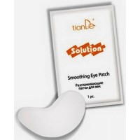 """13204 Заглаждащи пластири за кожата на клепачите """"Solution"""", 1 бр."""