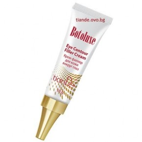 "14801 Крем-филър за кожата около очите ""Botoluxe"", 10 гр."
