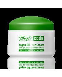 15202 Крем за лице c арганово масло SPF 9,2 50 гр.