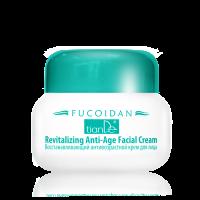 15603 Възстановяващ крем за лице против стареене Fucoidan, 55 гр.