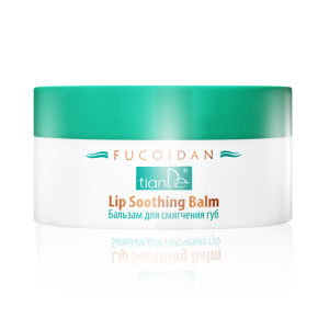 85607 Балсам за омекотяване на устни Fucoidan, 10 гр.
