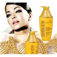 """12705 Укрепваща и стягаща емулсия за лице и шия """"Collagen Active"""", 100 гр."""