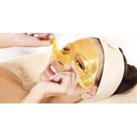 """12709 Кристална колагенова маска за лице """"Collagen Active"""", 1 бр."""