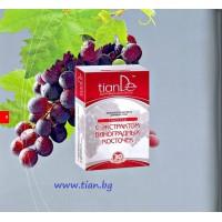 """113013 БАД  """"Таблетки с екстракт от гроздови семки"""", 1 опаковка / 30 капсули"""