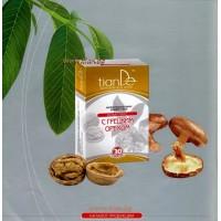 """113011 БАД """"Комплекс витамини  с орех"""", 1 опаковка / 30 капсули"""