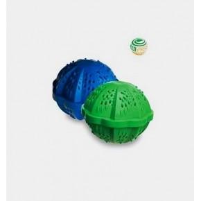 144301 Турмалинови сфери за пране, Комплект от 2 бр.