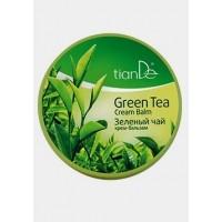 "20125 Крем – балсам ""Зелен чай"", 250 гр."