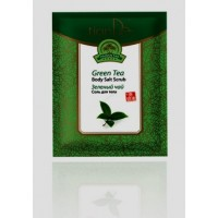 "32614 Сол за тяло ""Зелен чай"", 60 гр."