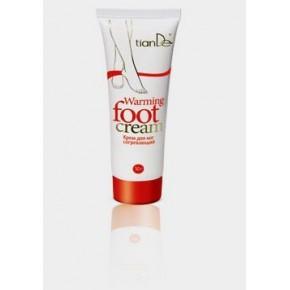 40108 Затоплящ крем за крака, 50 гр.