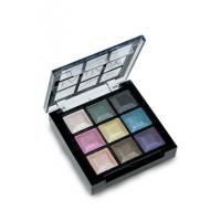 """81201 Сенки за очи """"Fantasy"""", 12 цвята, 11 гр."""