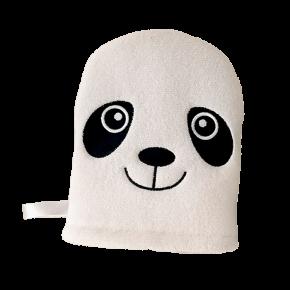 "90157 Детска гъба ръкавичка ""Baby Bambo"", 1 бр."